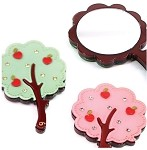 Giving Tree Hand Mirror