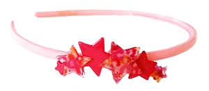 Liberty of London Sweet Cherries Star Hairband
