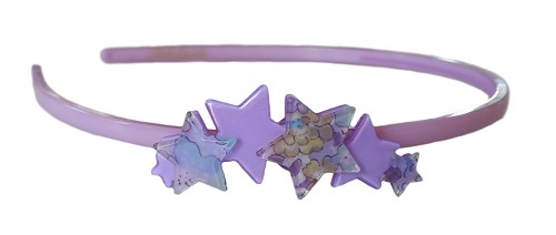 Liberty of London Michelle Star Hairband